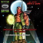 Da Great Deity chronicles cover2.indd